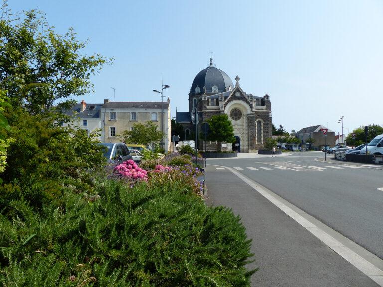 Place Saint-Léonard