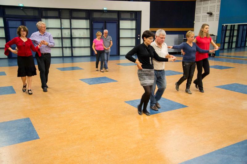 Danse de salon ADH