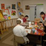 Dessin-Peinture ADH